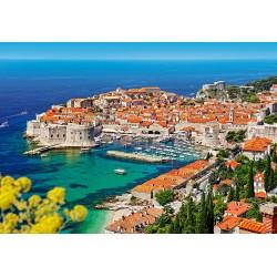 Dubrovnik, Hrvaška (1000...