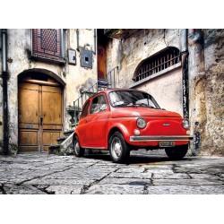 Fiat 500 (500 kosov) -...
