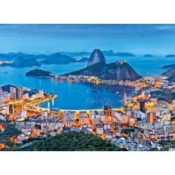 Rio de Janeiro (1000 kosov)...