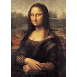 Leonardo da Vinci: Mona...