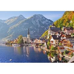 Hallstatt, Avstrija (500...