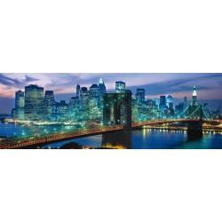 Brooklyn Bridge, New York...