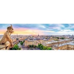 Pogled s katedrale Notre...