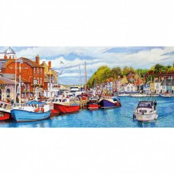 Turner: Weymouth (636...