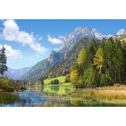 Zatočišče v Alpah (3000...