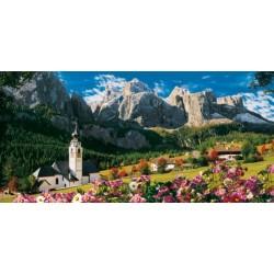Sella Group, Dolomiti...