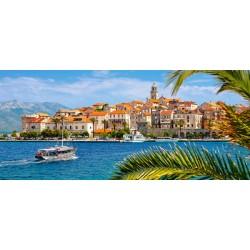 Korčula, Hrvaška (600...