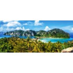 Otok Ko Phi Phi, Tajska...