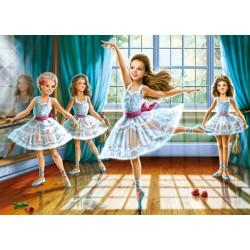 Male balerine (260 kosov) -...