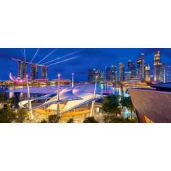 Marina Bay, Singapur (600...