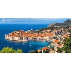 Dubrovnik, Hrvaška (4000...