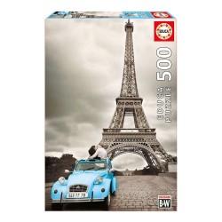 Eifflov stolp, Pariz (500...