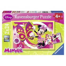 Miki Miška: Dan z Minnie...
