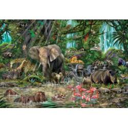 Afriška džungla (2000...