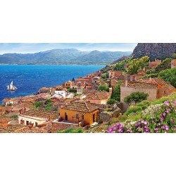 Monemvasia, Grčija (4000...