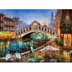 Grand Canal Bistro (2000...