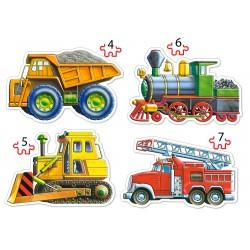 Prevozna sredstva (4+5+6+7...