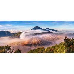 Vulkan Bromo, Indonezija...