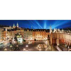 Glavni trg v Krakovu (600...