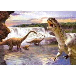 Dinozavri (260 kosov) -...