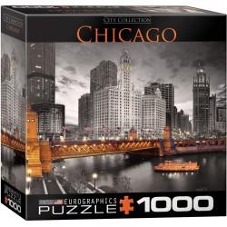Čikaška reka (1000 kosov) -...