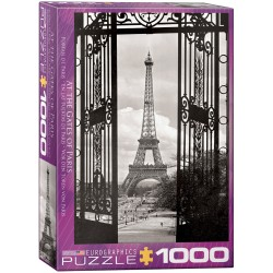 Pariz (1000 kosov) -...