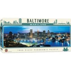 Baltimore (1000 kosov) -...