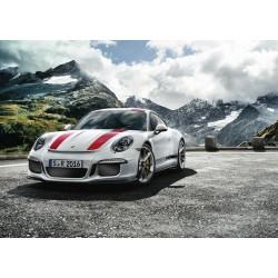 Porsche 911 R (1000 kosov)...