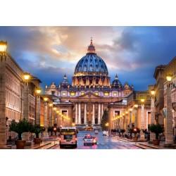 Bazilika svetega Petra (500...