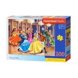 Princesin ples (200 kosov)...