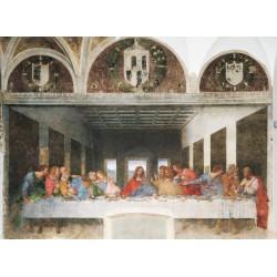 Leonardo da Vinci: Zadnja...