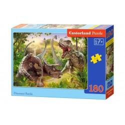 Bitka dinozavrov (180...