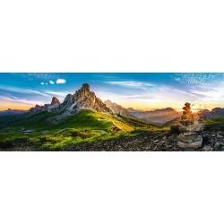 Passo di Giau, Dolomiti,...