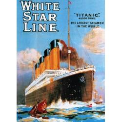 Titanik (1000 kosov) -...