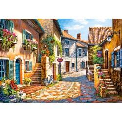 Rue de Village (1000 kosov)...