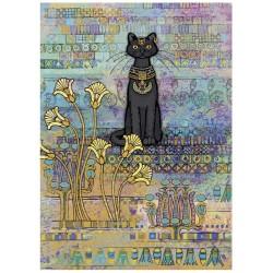 Crowther: Egipčanska mačka...
