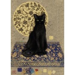 Crowther: Črna mačka (1000...