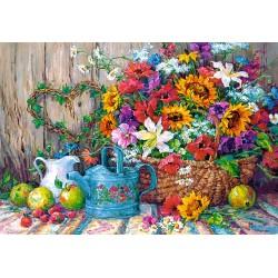 Cvetlice z vrta (1500...
