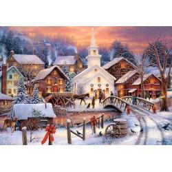 Božično upanje (1000 kosov)...
