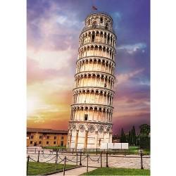 Poševni stolp v Pisi (1000...