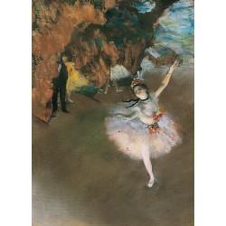 Edgar Degas: Balerina (1000...