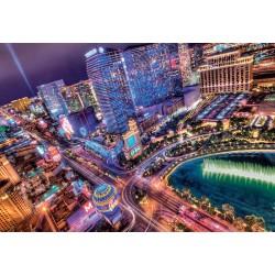 Las Vegas, Nevada, ZDA...