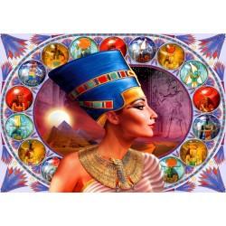 Nefertiti (1000 kosov) -...