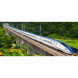 Hitri vlak (600 kosov) -...