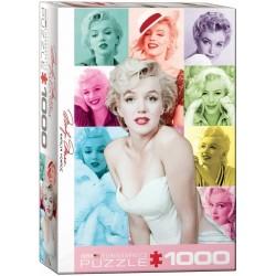 Marilyn monroe (1000 kosov)...