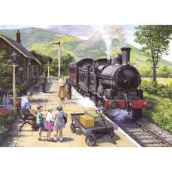 Vlak za Keswick (1000...