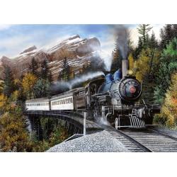 Hitri vlak (1000 kosov) -...