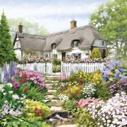 Podeželska hiška (1000...