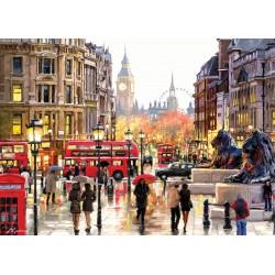 London (1000 kosov) - Otter...