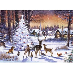 Božično praznovanje (1000...
